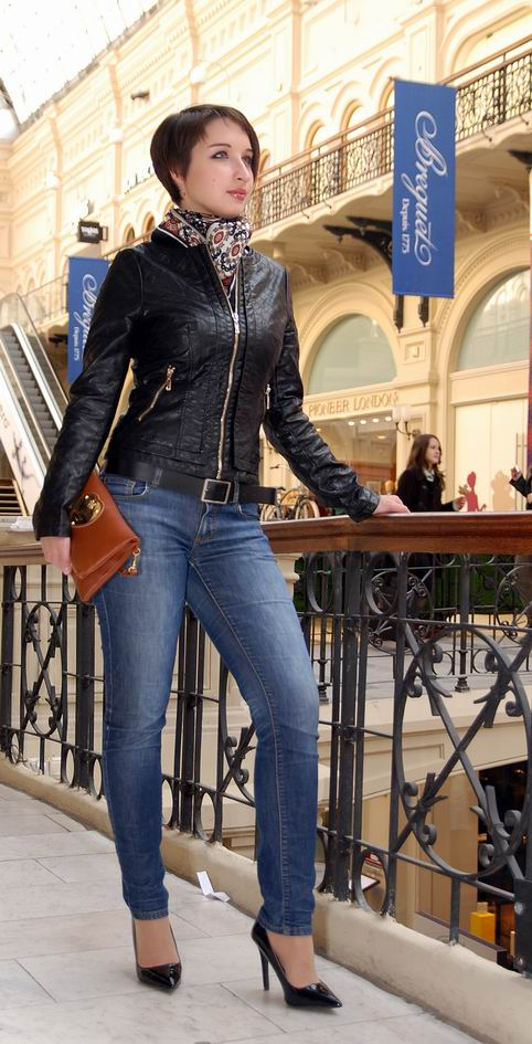 Елена, клиент, новый имидж, фото, менеджер в сети фитнес-клублов, как стильно одеваться женщине, Online Имидж-студия №1, find-style.ru, стилист имиджмейкер Марина Мустафина, Marina Mustafina, Москва, шоппинг сопровождение, шоппер