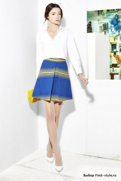 Alicia_Olivia_015_белая блуза-001