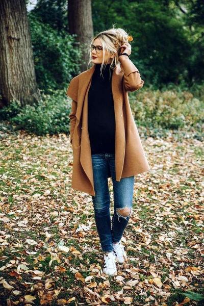 джинсы дудочки женские