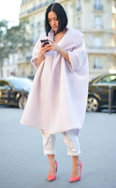 Романтизм в одежде