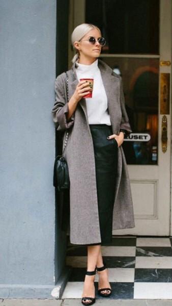 Комплекты одежды для девушки в 35 лет