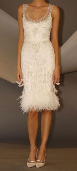Платье для девушки в 35