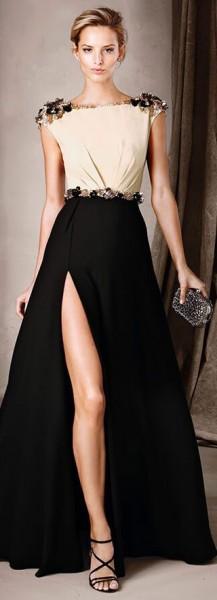 Какое платье надеть на свидание