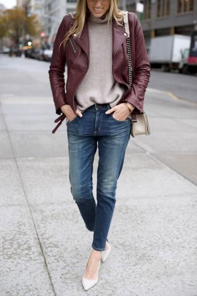 Как выглядеть стильно в 35 лет