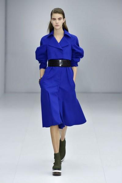 цвет Lapis Blue