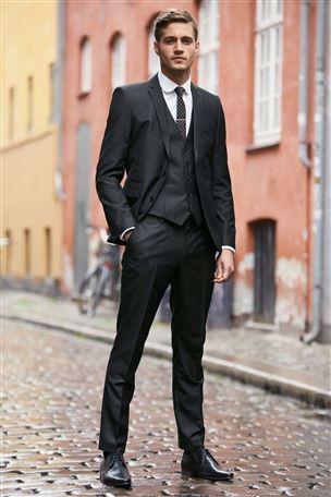 костюмы классические мужские тройки