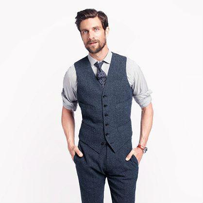 жилеты мужские костюмные классические