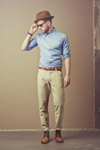 стильные кожаные ремни мужские
