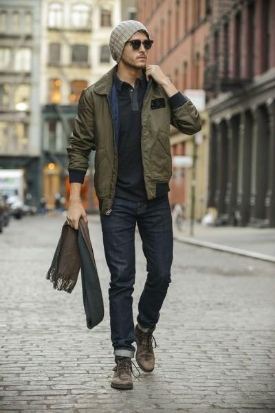 лучшие джинсы для мужчин