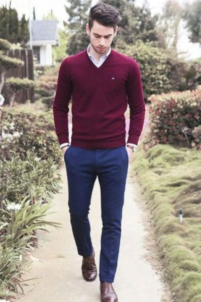 мужская обувь в стиле casual