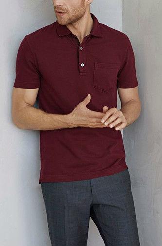 мужская спортивная рубашка