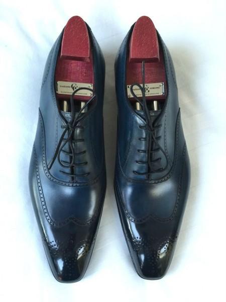 модная классическая обувь