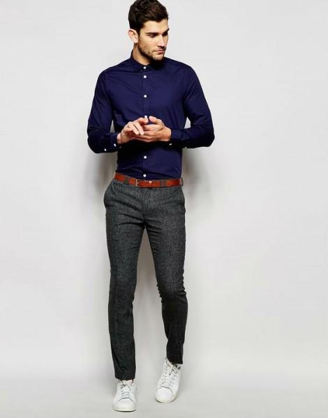 одежда для романтичного мужчины