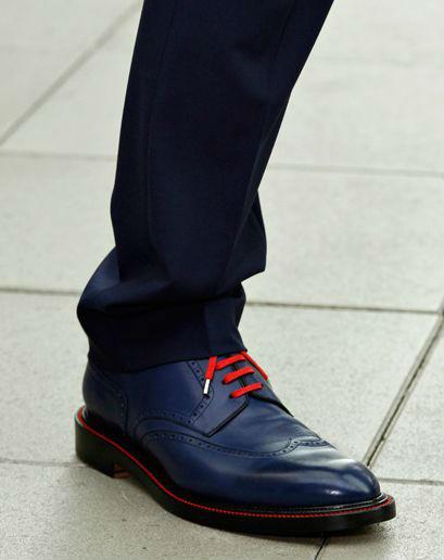 мужская обувь туфли классические