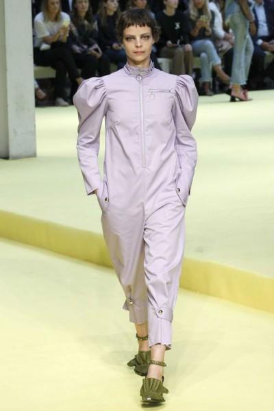 модные женские комбинезоны 2017