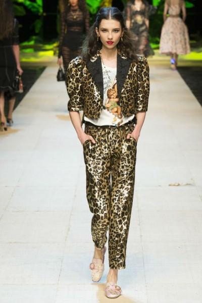 стиль 80 х годов в одежде женщины