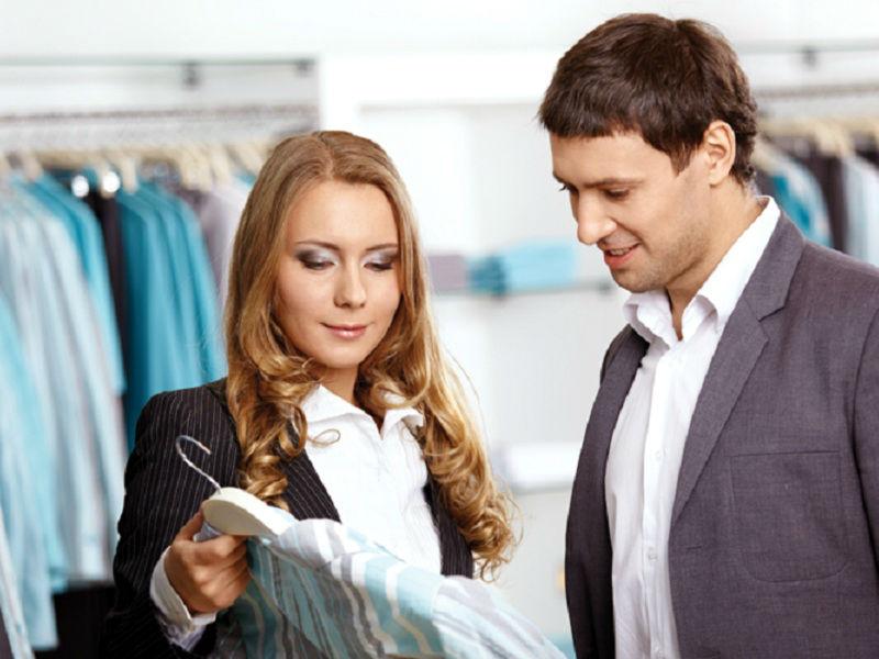 обучение продавцов консультантов одежды