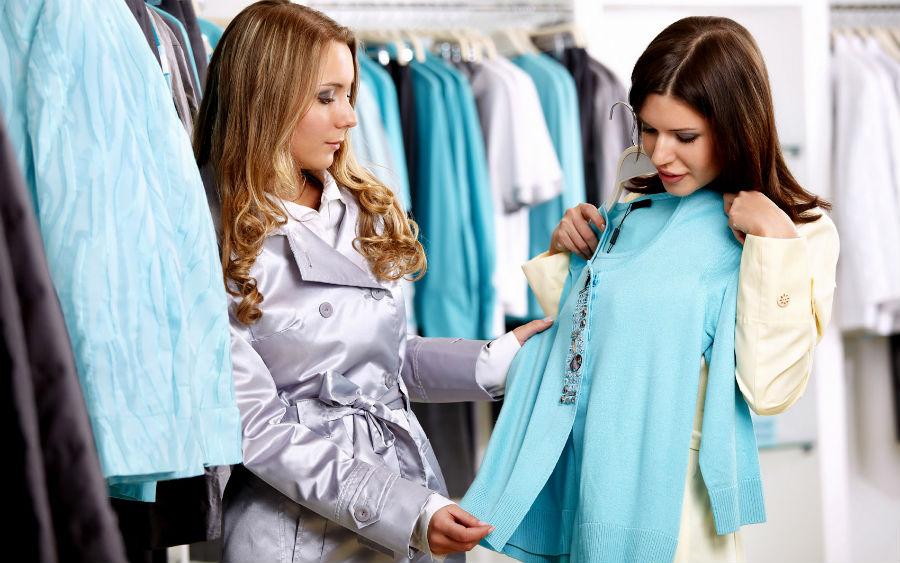 тренинги для продавцов консультантов одежды
