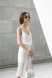 платье сорочка в бельевом стиле
