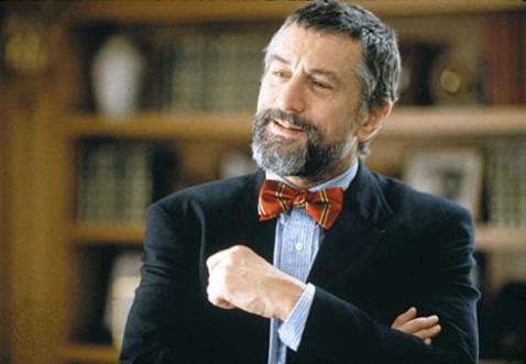 с чем носить галстук бабочку мужчине
