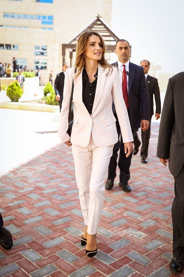 модный деловой стиль одежды