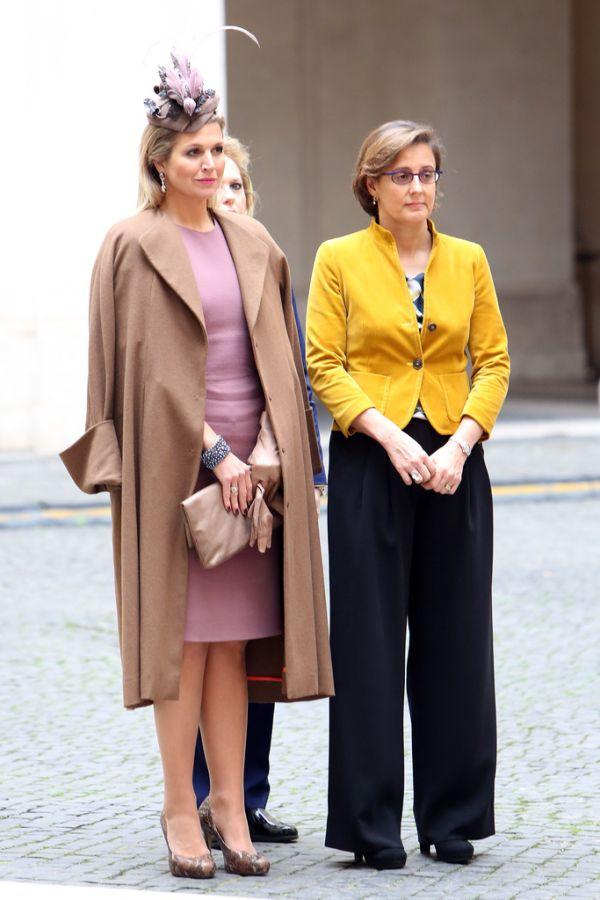 деловой стиль одежды для женщин за 40