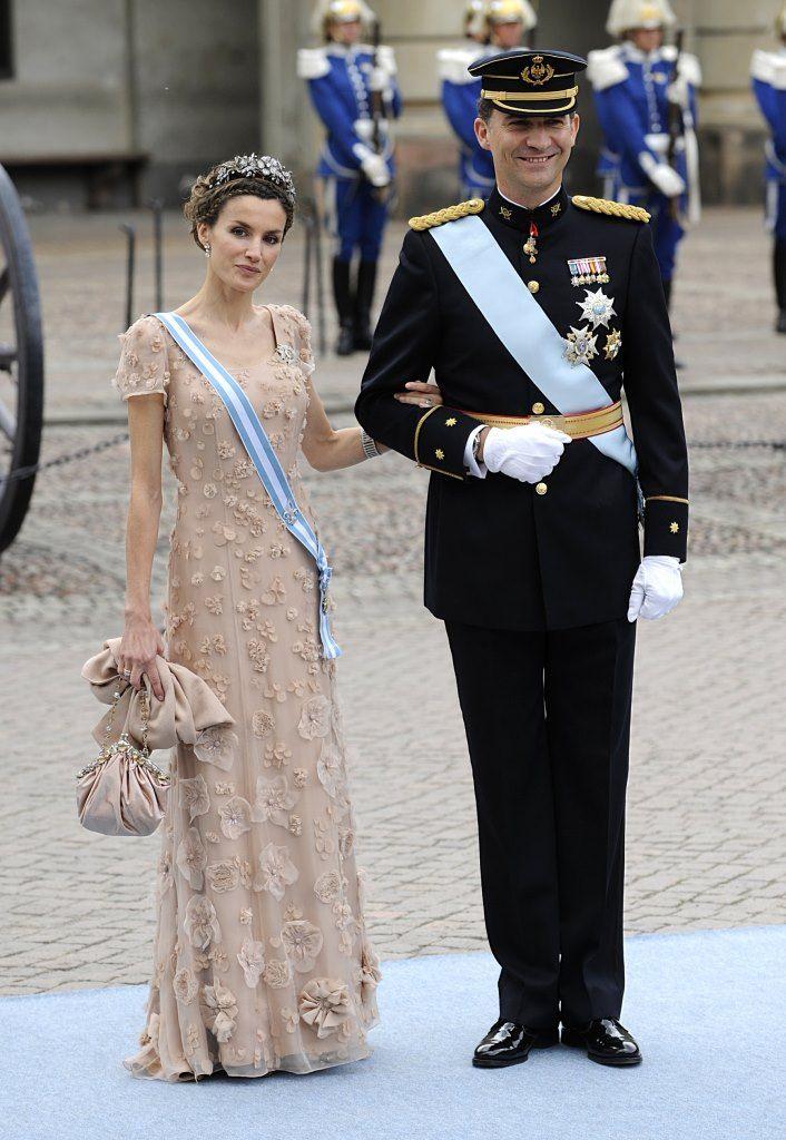 платье на торжество в пол