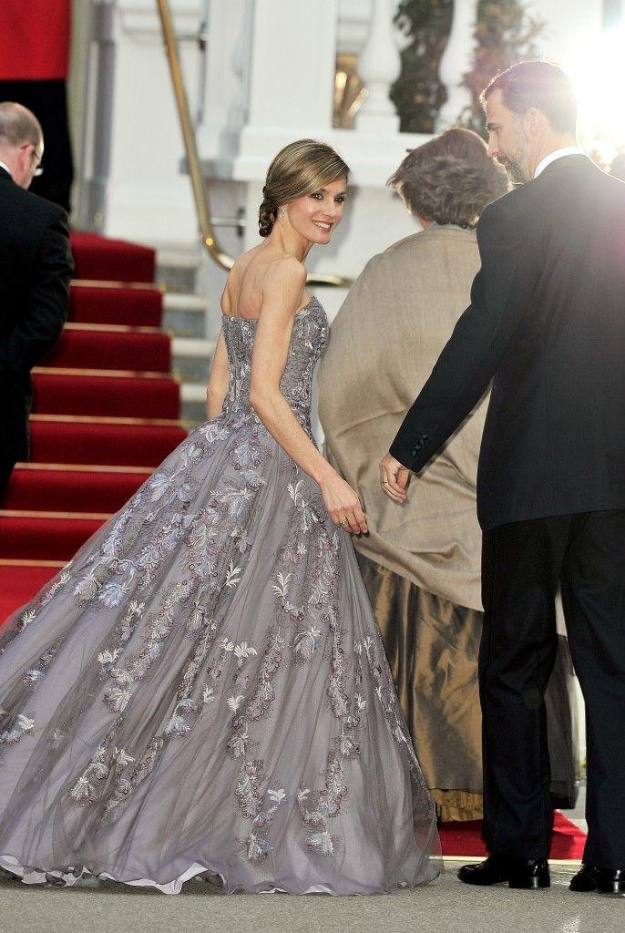 элегантное платье для торжества