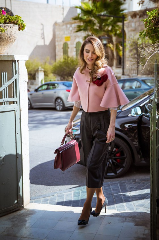 современный деловой стиль одежды