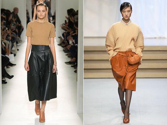 аксессуары под юбку