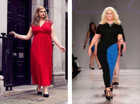 платья больших размеров для женщин за 50