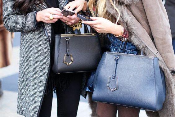 идеальный цвет сумки