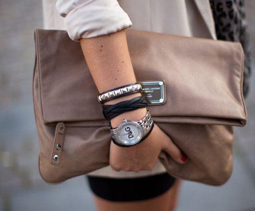 стильная сумка для работы