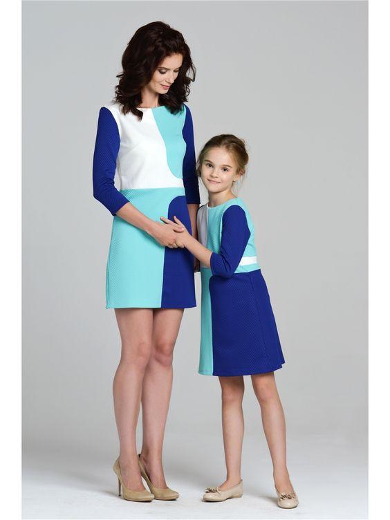 family look одинаковая одежда мама +и дочка