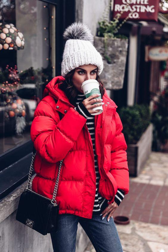 универсальная вещь для зимы