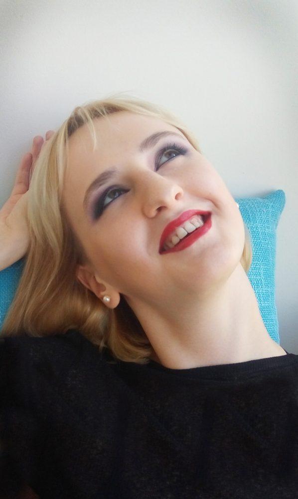 dnevnoj i vechernij makijazh v Moskve_vizazhist Marina Mustafina