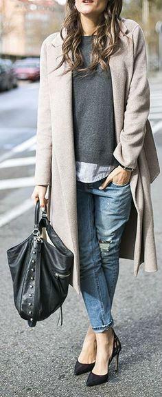 как одеться девушке 25 лет на работу
