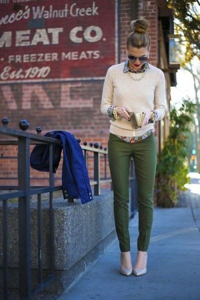 как одеваться женщине в 35 лет