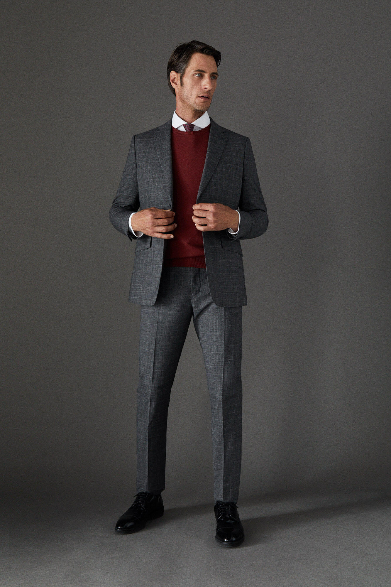 business casual man 01 cortefiel com